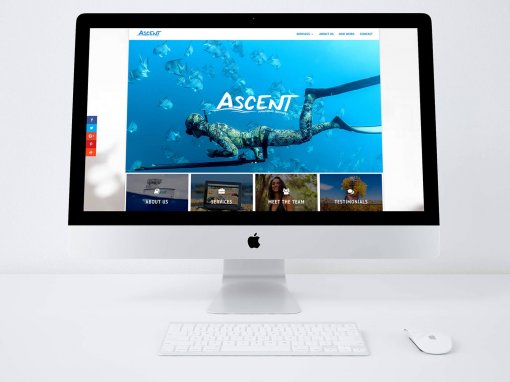 Ascent Marketing Services